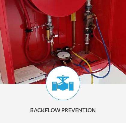 Backflow Valves